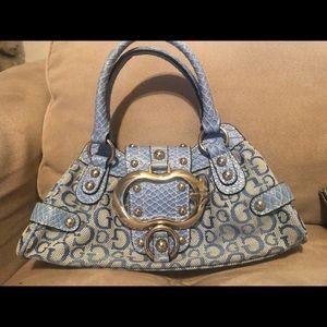 Mini authentic Guess handbag